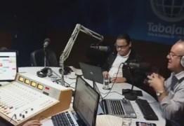 Rádio Tabajara inova com programa jornalístico às 11 horas da manhã