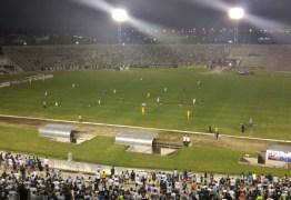 Botafogo-PB vence o Salgueiro e entra no G4 do Grupo A da Série C