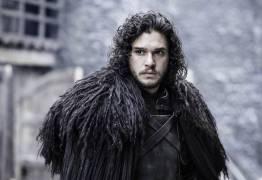 """De """"Game of Thrones"""": Jon Snow tem seu nome verdadeiro revelado durante entrevista!"""