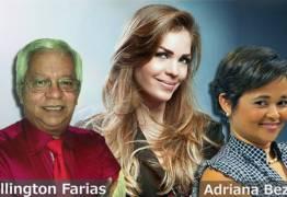 CASO PÂMELA: Comunicadores denunciam perseguição e cobram posição das entidades de defesa da mulher e citam Estela Bezerra e Sandra Marrocos
