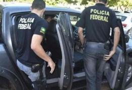 Gestão de Luciano Cartaxo na mira da Polícia Federal