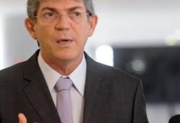"""Governador descarta tirar folga durante o São João: """"Quero é trabalhar"""""""