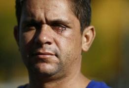 Homem que perdeu a visão em protesto na Esplanada pede justiça