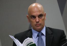 Alexandre de Moraes, do STF, rebate Bolsonaro e diz que lei protege minorias