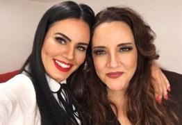 """Ana Carolina quer aumentar a família com Letícia Lima: """"Congelei óvulos""""."""