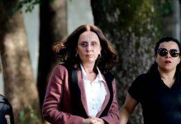 Andrea Neves, irmã de Aécio, deixa a prisão
