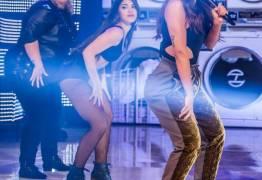 Dançarina Plus Size de Anitta chama atenção durante primeira apresentação na TV