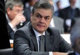 'Não vou votar contra aquilo que eu construí', diz Cássio Cunha Lima sobre reforma da Previdência