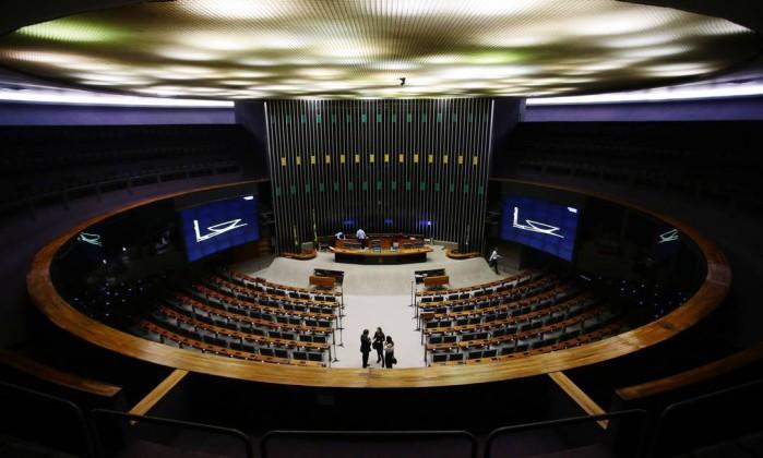 congresso - Congresso corre contra o tempo para aprovar reforma política; veja propostas