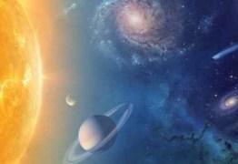 URGENTE, NÃO ESTAMOS SÓS ? : Nasa descobre planetas que podem ser similares a Terra