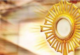 Dia de Corpus Christi altera expediente nas repartições estaduais