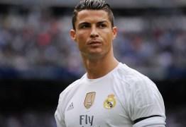 """""""Estou sendo tratado como um delinquente"""", afirmou Cristiano Ronaldo sobre sua saída do Real Madrid"""