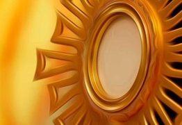 """""""Corpus Christi"""" na Arquidiocese da Paraíba tem missa de manhã e procissão e Missa à tarde"""
