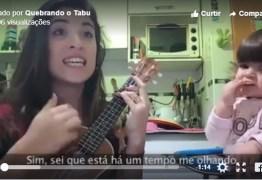 """VEJA VÍDEO: Mulher grava versão feminista de Despacito para """"derrotar sistema patriarcal"""""""