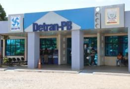Detran-PB não usa mais serviços dos Correios