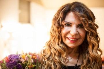 elba ramalho - Elba Ramalho bate pesado em seguidor que fez criticas a cantora paraibana