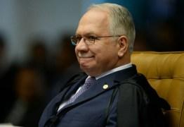 Fachin tira de juiz Sergio Moro investigações sobre Lula e Cunha relacionadas à Odebrecht