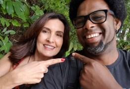Novo repórter do programa Encontro com Fátima Bernardes já morou na rua
