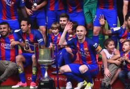 Barcelona define data para jogar contra a Chapecoense pelo Troféu Joan Gamper