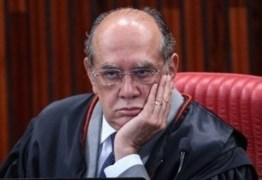 VEJA VÍDEO: Herman Benjamin rebate resposta de Gilmar Mendes em Tribunal