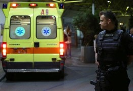 Menino de 11 anos morre após ser atingido por 'bala perdida'