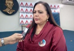 SEGUINDO VENEZIANO: Lídia Moura defende oposição unida para disputar Prefeitura de Campina Grande
