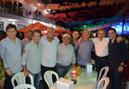 Lira atende convite de Prefeitos e passa o São João participando de Festas Juninas pelo interior da Paraíba