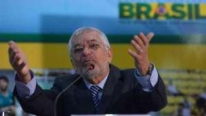 manoel handebol 300x169 - Presidente da Confederação Brasileira de Handebol segue no cargo após ser impugnado
