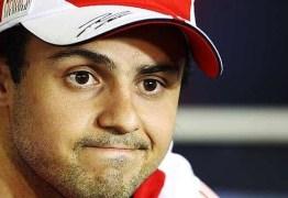 Massa lamenta problema que o tirou de GP após vislumbrar pódio: 'Superchateado'