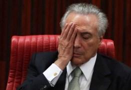 """""""Centrão"""" pressiona Temer e diz que não votará reforma da Previdência"""