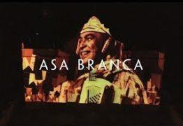 NOITE DE SÃO JOÃO: Luiz Gonzaga ganha primeiro clipe oficial com mais de 70 sanfoneiros – VEJA VÍDEO