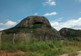 Governo mapeia potencial arqueológico do Parque Estadual da Pedra da Boca