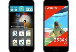 Pokémon Go ganha atualização com mudanças em ginásios e novos itens