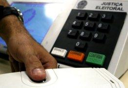 Justiça Eleitoral da Paraíba convoca eleitores para cadastramento biométrico