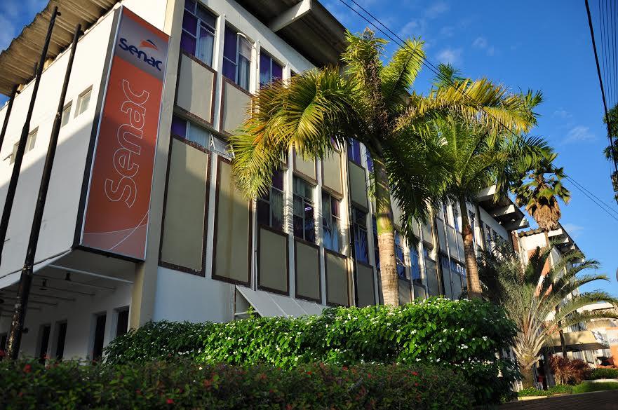 senac - Senac abre mais de 500 vagas em cursos na Capital