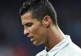 Presidente do Real Madrid afirma que Cristiano Ronaldo ficará no clube