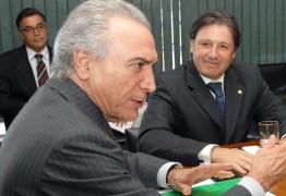 """Polícia Federal e o Brasil querem saber de Temer quem é o  """"Edgar""""?"""
