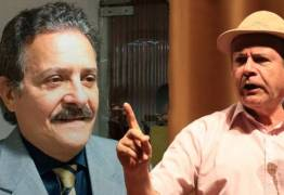 Tião Gomes presta queixa contra Nairon Barreto após piada
