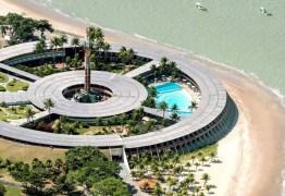 Sem cumprir acordo Hotel Tambaú volta a leilão avaliado em R$ 104,5 milhões