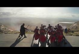 VEJA VÍDEO: Marvel libera primeiro trailer do filme 'Pantera Negra'