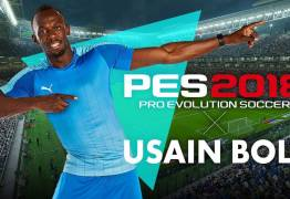 VEJA VÍDEO: Usain Bolt se tornará jogador de futebol