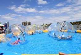 Water Ball será novidade na Brasil Mostra Brasil