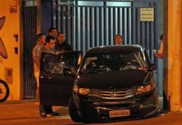 Polícia prende suspeito de matar fundador de torcida organizada do Palmeiras