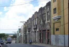 Semob-JP interdita trecho para obras do Projeto Villa Sanhauá nesta segunda