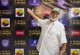 FEST-ARUANDA: Troféu Sétima Arte Assembleia Legislativa da PB