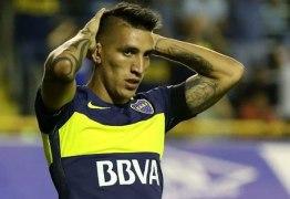 Diretoria do Boca Juniors atrapalha retorno de Centurión ao clube
