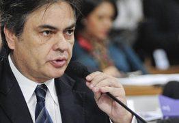Eleições 2018: Cássio diz que há apenas uma vaga na majoritária do PSDB