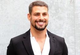 Personagem de minissérie faz Cauã Reymond ganhar 'inimigos' na Globo