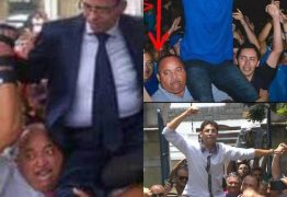 DE TANCREDO A LUIZ ANTONIO: Careca tem histórico como carregador de políticos