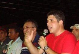 VEJA VÍDEO: Dep. Hugo Motta é vaiado em evento na cidade de Maturéia